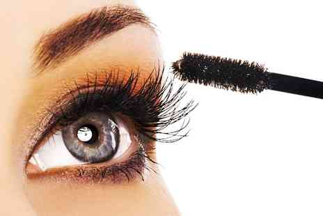 Beau Boutique - Eyebrow Wax and Tint, Semi Permanent Eyelash Extensions or Both - Save 0%