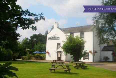 Royal Hotel at Dockray - One, Two or Three Nights Stay for Two with Breakfast - Save 0%