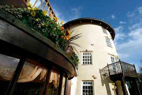 The Old Mill - One or Two Nights Stay for Two with Option for Breakfast - Save 0%