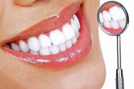 Wonder Smile - One hour teeth whitening treatment - Save 60%