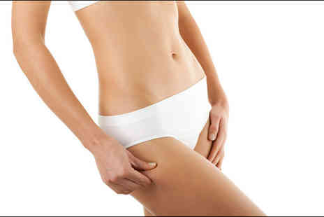 Beautyful Today - £89 for three sessions of a choice of electro mesotherapy body treatments worth £300 - Save 70%
