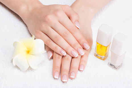 Clearskin Therapy - Mini manicure, mini pedicure and facial for one - Save 68%