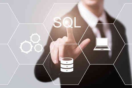 Skill Success - Online complete SQL database training course - Save 88%