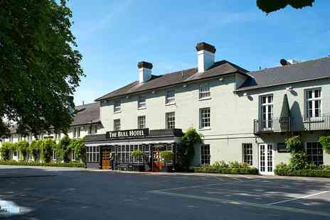 The Bull Hotel - Historic Bucks Stay With Breakfast - Save 0%