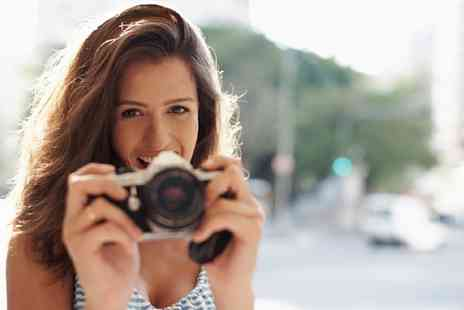 The Henley Photo School - Six Hour Photography Workshop - Save 64%