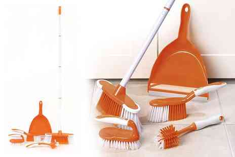Wowcher Direct - Beldray cleaning set - Save 44%