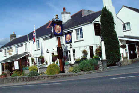 The Jubilee Inn - Hotel Escape with Dinner for Two - Save 10%