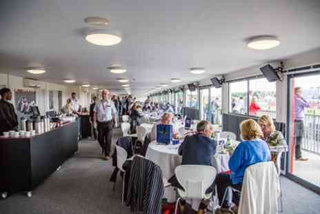 Silverstone - Practice Day 2017 Formula 1 British Grand Prix Ticket - Save 0%