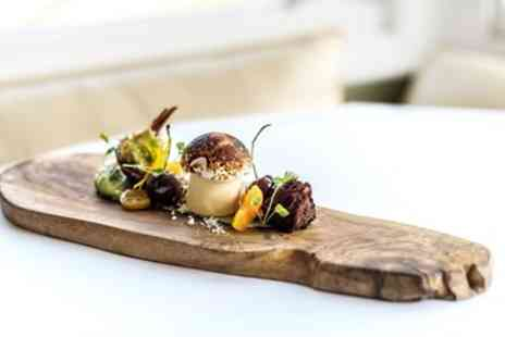 Thackerays Restaurant - 3 AA Rosette Tasting Menu Meal in Kent - Save 28%