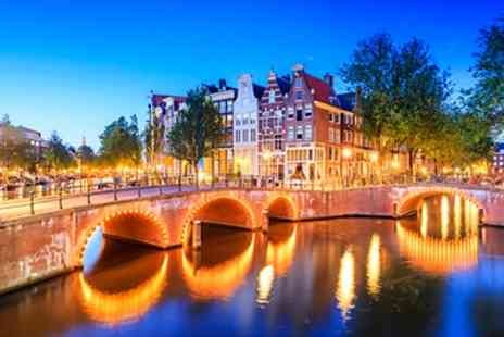 Cruise Nation - Five Night No/Fly French & Dutch Taster Cruise - Save 0%