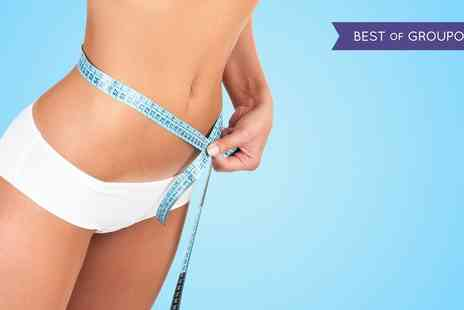 Allen Carrs Easyway - Allen Carr Easyway to Lose Weight Session - Save 65%