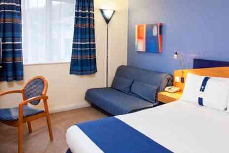 Holiday Inn Express Canterbury - One or Two Nights Stay for Two with Breakfast and Dinner - Save 0%