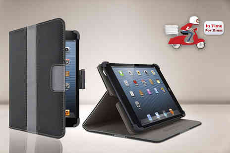Pacetech - iPad Mini Belkin case and stand - Save 74%