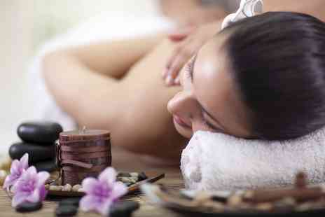 Oceanic Hair and Beauty Studios - Choice of Two or Three Beauty Treatments - Save 65%