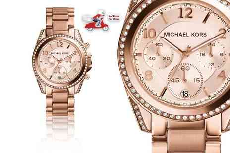 The Watch Supermarket - Ladies Michael Kors MK5263 watch - Save 52%