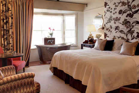 The George in Rye - Four Star 3 nights Stay in a Luxury Double Room - Save 0%