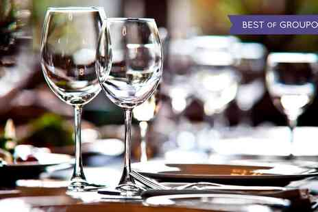 Stable Bar - Two Course Meal for Two - Save 0%