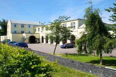 Ben Nevis Hotel - One or Two Nights Stay for Two with Breakfast, Dinner and Late Check Out - Save 56%