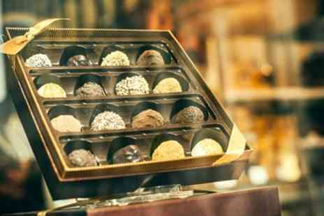 London Mystery Walks - Chocolate Walking Tour for Two in London - Save 63%