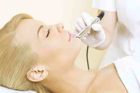 Renew Skin & Health Clinic - Choice of Semi Permanent Eyeliner, Eyeshadow, Eyebrow or Nude Lip Colour - Save 77%