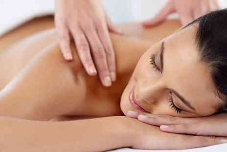 Jess Mac - Pamper Package with Two Treatments for One or Two - Save 62%