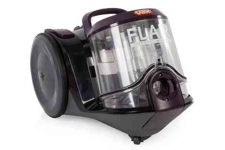 Groupon Goods Global GmbH - Vax C86FATE Flair Pet Vacuum Cleaner With Free Delivery - Save 0%