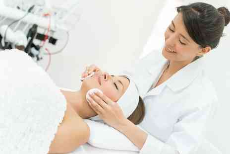 Urban Fitness & Beauty - One or Three Sessions of Carbon Laser Skin Peel - Save 0%