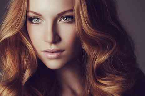 The Barber Store Hair and Beauty - Wash, Cut and Blow Dry with Conditioning and Head Massage - Save 56%