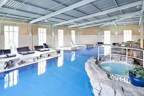 Slaley Hall Spa - Spa Day Pass for Two - Save 0%