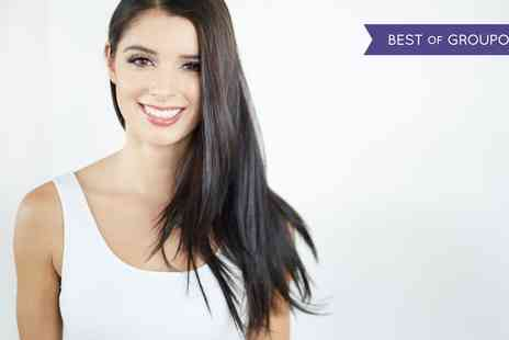 Smileright Basingstoke - Teeth Whitening and Dental Check Up with Two X Rays - Save 70%