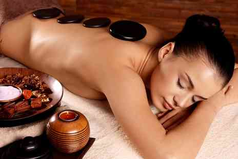 Forever Sunshine - 70 Minute Hot Stone Massage - Save 52%