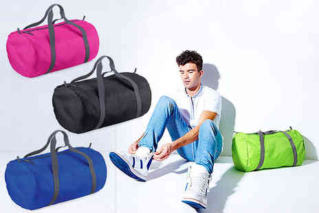 Treats on Trend - Pack away gym bag - Save 71%