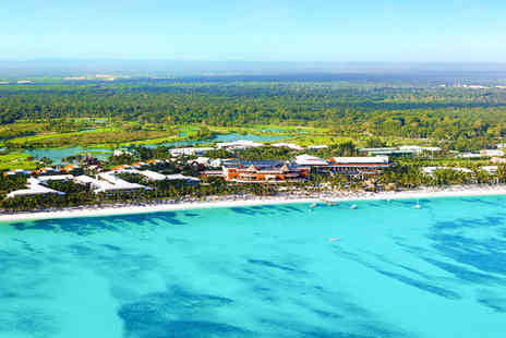Hotel Barcelo Bavaro Palace Deluxe - Five Star 7 nights Stay in a Superior Room - Save 36%