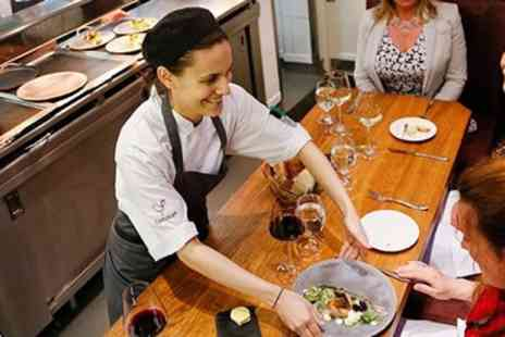 Newfee - Michelin Starred Chef Table Experience for two - Save 6%