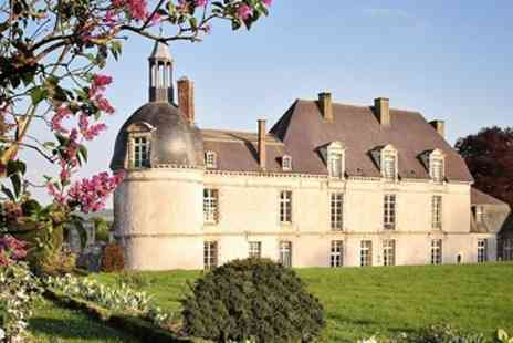 Le Chateau d Etoges - French Chateau Stay With Champagne Tasting - Save 0%