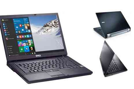 Computer Remarketing Services - Refurbished Dell Latitude E6400 14.1 Inch Notebook With Free Delivery - Save 0%