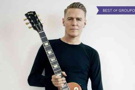 bryan adams - Tickets to Bryan Adams Summer Tour on  9 to 16 July 2017 - Save 0%