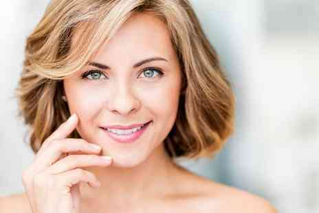 Urban Fitness & Beauty - One or Three Sessions of Laser Revitalisation Facial or Skin Problems Therapy - Save 0%