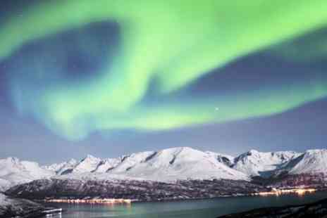 KPX Travel - Two to Five Nights Stay in Reykjavik with Northern Lights Tour, Return Flights and Option for More Tours - Save 0%