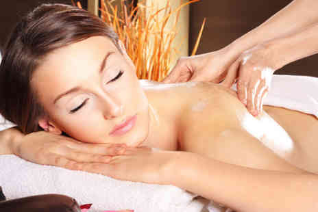 Marynas Beauty - 90 minute chocolate pamper package - Save 68%