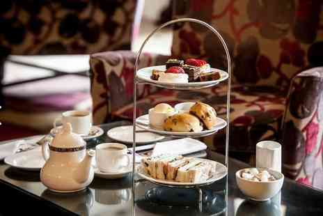 Redworth Hall - Afternoon Tea for Two, Four or Six - Save 0%
