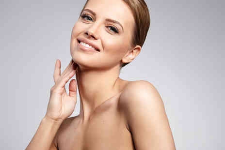 Skinsational Spa and Clinic - HIFU full face and neck lift - Save 0%