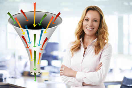 Robelly - An online funnel building course - Save 90%