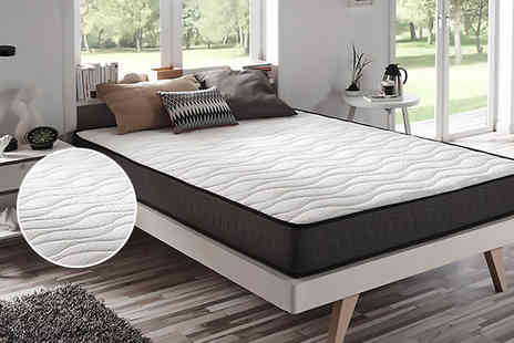 Easy Gifts - Single viscoelastic luxury cloud mattress - Save 89%