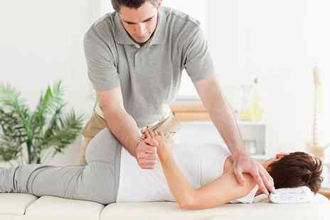 Physology - Pain Assessment and a Hands On Treatment - Save 75%