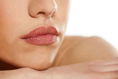 YourHealthFirst UK - 1ml dermal filler for lips using Restylane with Lidocaine - Save 75%
