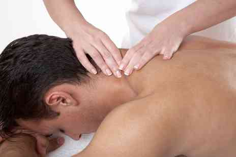 Total Movement Therapies - One Hour Sports Injury Massage - Save 0%