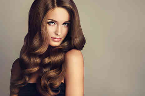 CJ's Hairdressing - Wash, cut and blow dry - Save 60%