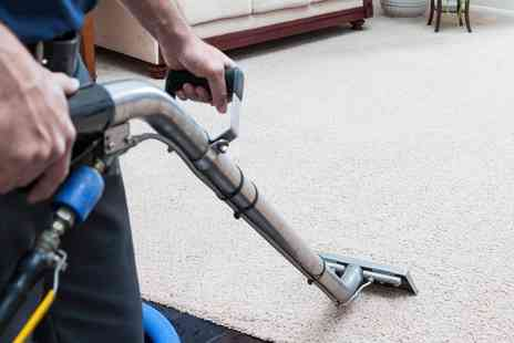 Home and Dry Sussex - Carpet Cleaning in Two or Four Rooms - Save 0%