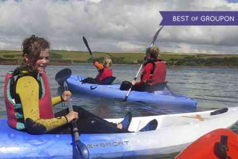 Real Family Holidays - Three or Five Nights Stay for Up to Four with Meals and Activities - Save 0%
